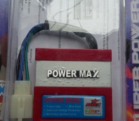 IC BRT POWER MAX FUTURE 125, NEO