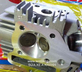 ĐẦU BÒ RACING XUPAP LỚN WAVE, DREAM, FUTURE