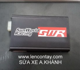 IC SUN WORD RACING CHO EXCITER 150 Fi